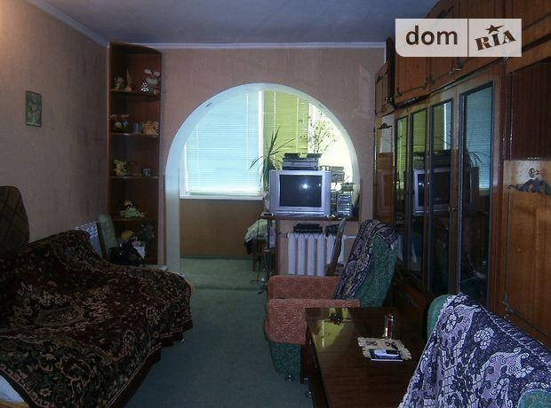 Продажа квартиры, 1 ком., Житомир, р‑н.Полевая, Витрука