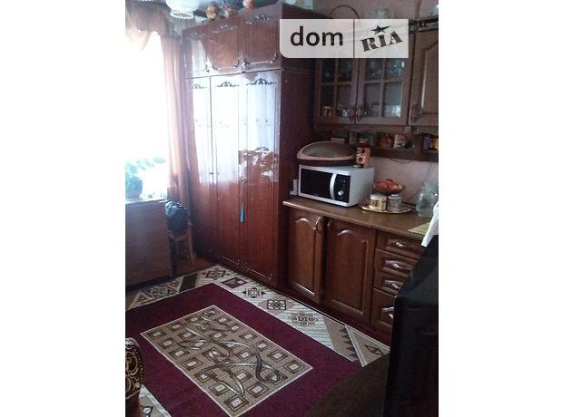 Продажа квартиры, 2 ком., Житомир, р‑н.Полевая