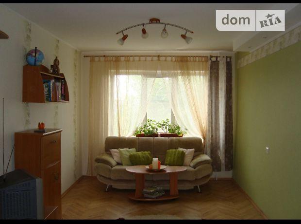 Продажа квартиры, 3 ком., Житомир, р‑н.Полевая