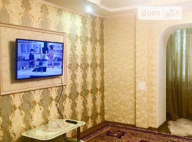 Продажа квартиры, 3 ком., Житомир, Привокзальная майдан