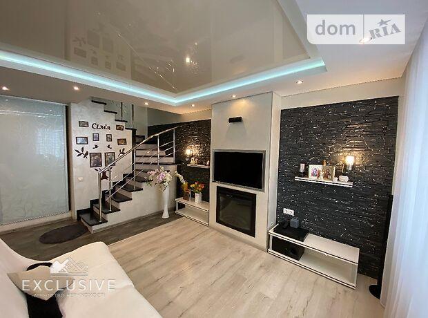 Продажа четырехкомнатной квартиры в Житомире, на Бородия улица 49 д, район Промавтоматика фото 1