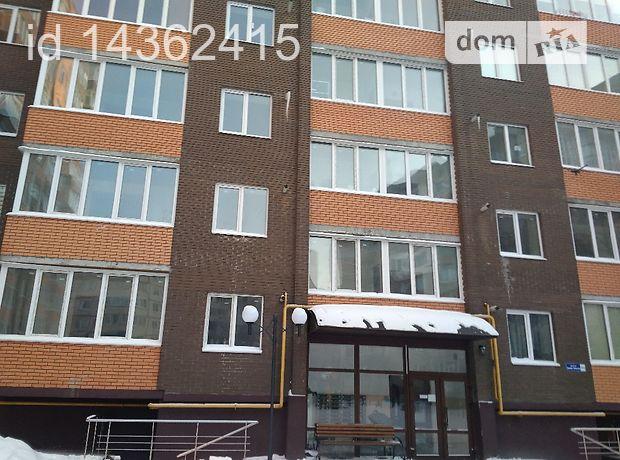 Продажа квартиры, 1 ком., Житомир, р‑н.Промавтоматика, Бородия улица