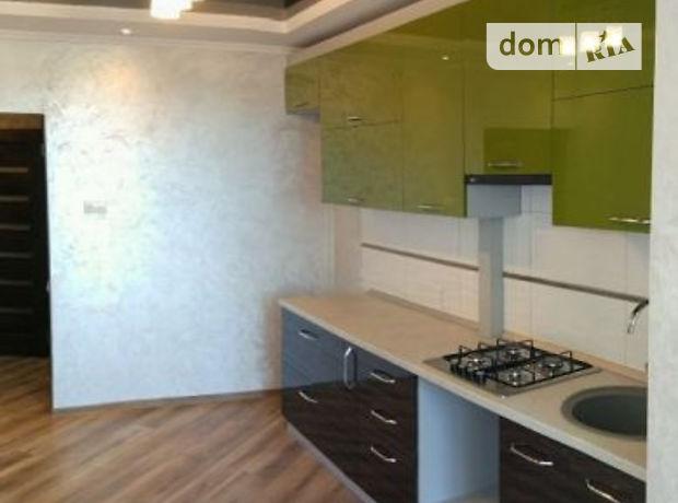 Продаж двокімнатної квартири в Житомирі на вул. Бородія район Промавтоматика фото 1