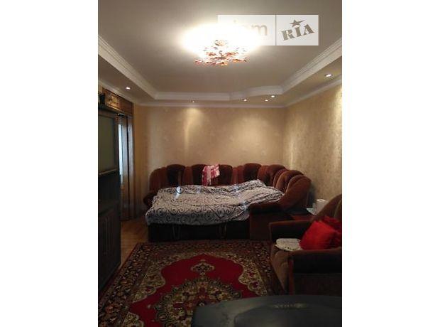 Продажа квартиры, 2 ком., Житомир, р‑н.Промавтоматика, БОРОДИЯ