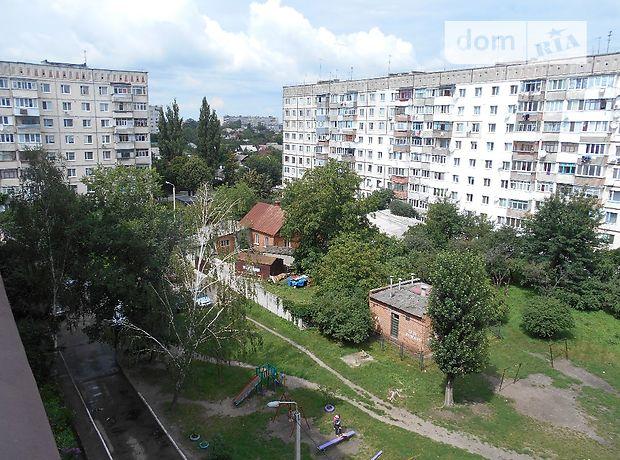 Продажа квартиры, 3 ком., Житомир, р‑н.Промавтоматика, Тена Бориса улица