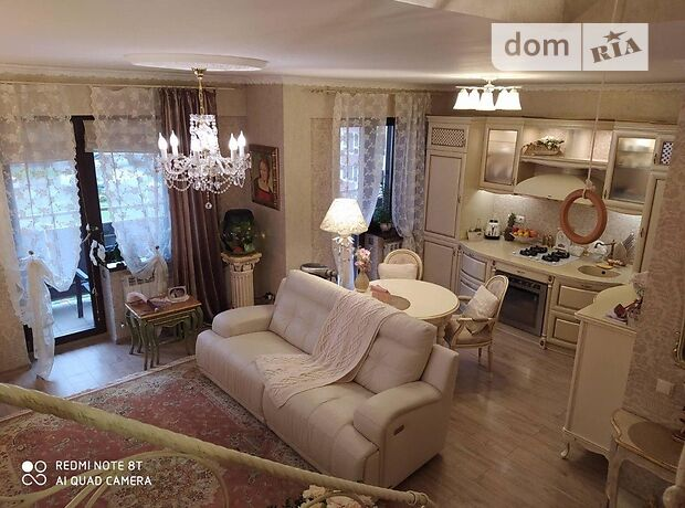 Продажа трехкомнатной квартиры в Житомире, район Промавтоматика фото 1