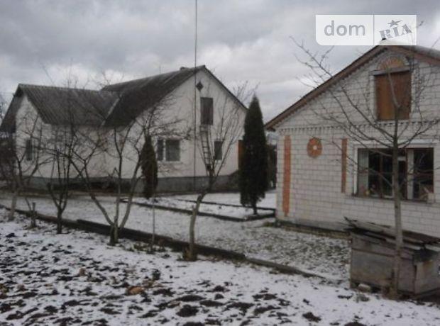 Продажа квартиры, 4 ком., Житомир, c.Садки