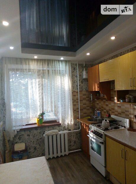 Продажа трехкомнатной квартиры в Житомире, на ул. Домбровского 86, район Сенный рынок фото 1