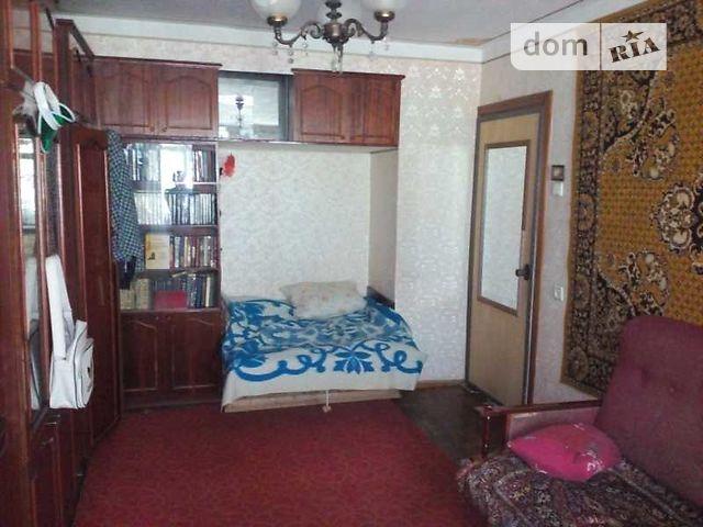 Продажа квартиры, 3 ком., Житомир, р‑н.Сенный рынок, Домбровского