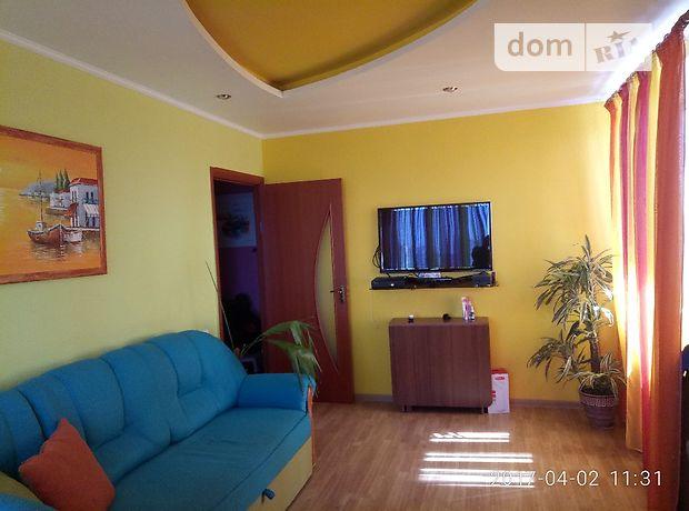 Продажа квартиры, 2 ком., Житомир, р‑н.Сенный рынок, Шелушкова улица, дом 118