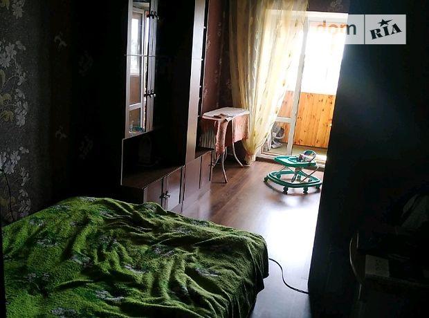 Продажа двухкомнатной квартиры в Житомире, на ул. Домбровского район Сенный рынок фото 1