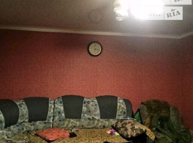 Продажа двухкомнатной квартиры в Житомире, на ул. Лукяненко район Смолянка фото 1