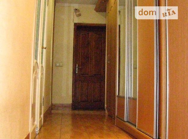 Продажа квартиры, 3 ком., Житомир, р‑н.Смолянка, Лукьяненко, дом 5