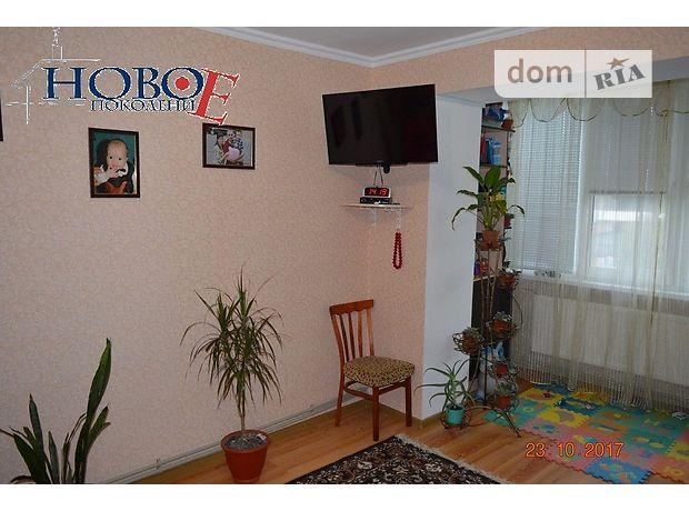 Продажа квартиры, 1 ком., Житомир, р‑н.Станишовка