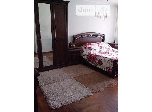 Продажа квартиры, 4 ком., Житомир, р‑н.Центр, Большая Бердичевская улица