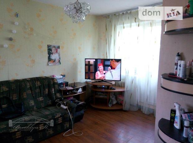 Продажа квартиры, 1 ком., Житомир, р‑н.Центр, Большая Бердичевская улица