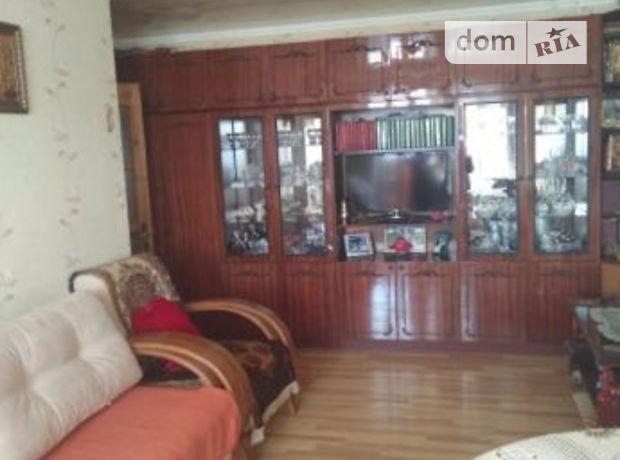 Продажа квартиры, 2 ком., Житомир, р‑н.Центр, Большая Бердичевская улица
