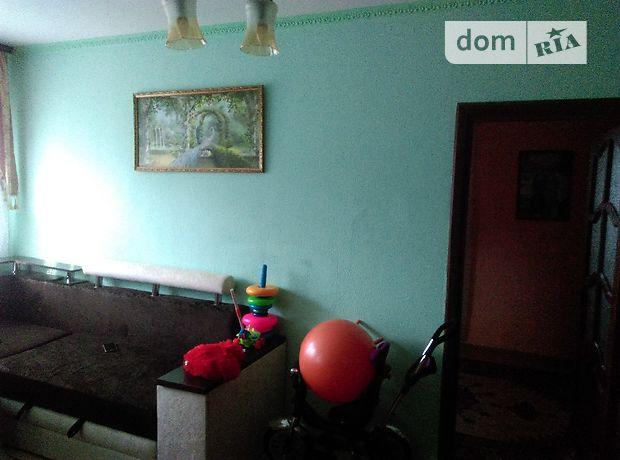 Продажа квартиры, 2 ком., Житомир, р‑н.Центр, Довженко улица
