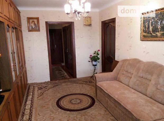 Продажа квартиры, 3 ком., Житомир, р‑н.Центр, Довженко улица