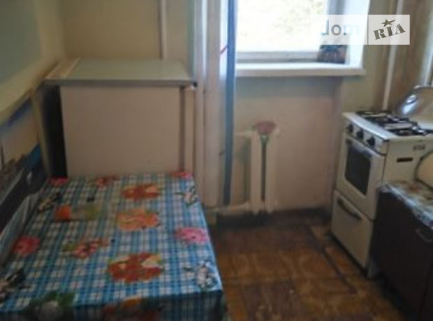 Продажа квартиры, 1 ком., Житомир, р‑н.Центр, Гоголевская улица