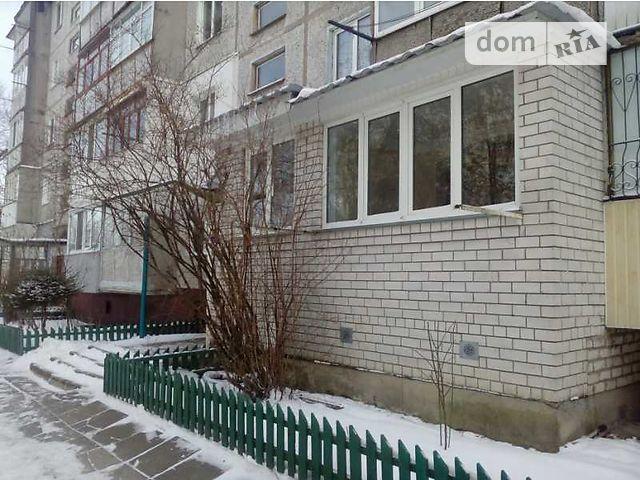 Продажа квартиры, 2 ком., Житомир, р‑н.Центр, Хлебная