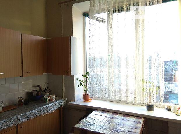 Продажа квартиры, 3 ком., Житомир, р‑н.Центр, Киевская улица