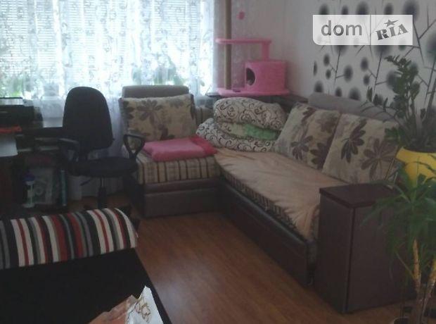 Продажа квартиры, 1 ком., Житомир, р‑н.Центр, Киевская улица