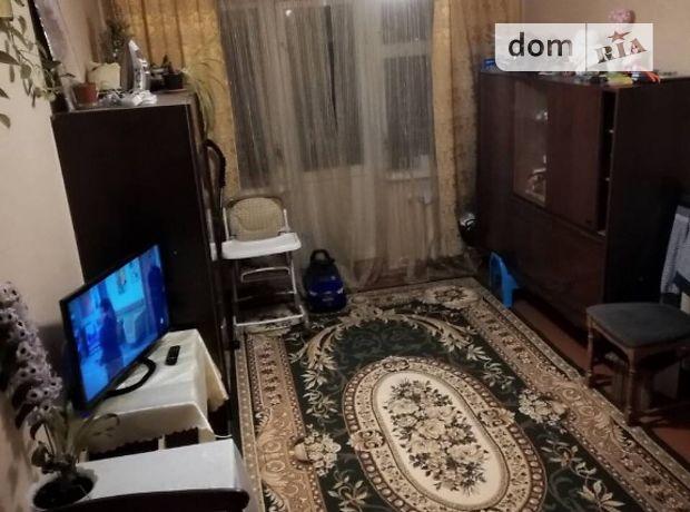 Продажа квартиры, 1 ком., Житомир, р‑н.Центр, Киевская