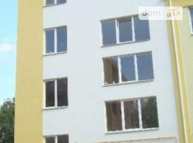 Продажа квартиры, 1 ком., Житомир, р‑н.Центр, Кирпичный переулок