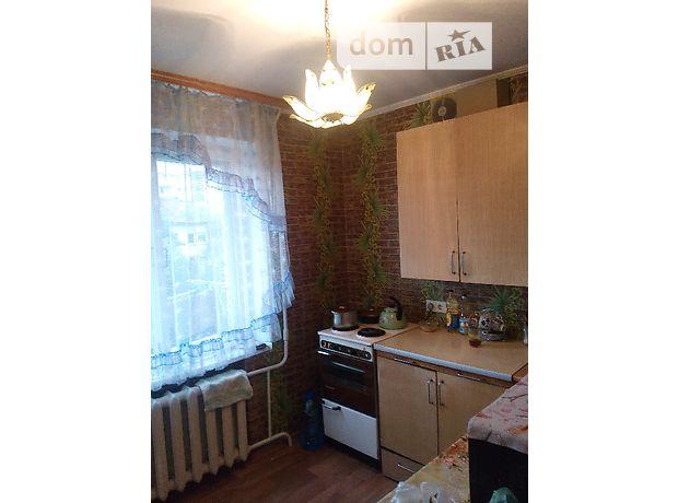 Продажа квартиры, 1 ком., Житомир, р‑н.Центр, Короленко