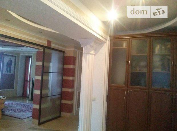 Продажа квартиры, 3 ком., Житомир, р‑н.Центр, Лермонтовская улица