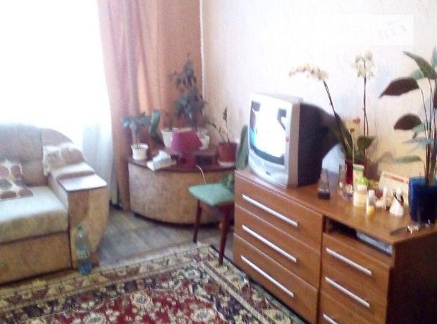 Продажа квартиры, 3 ком., Житомир, р‑н.Центр, Лятошинского Бориса улица