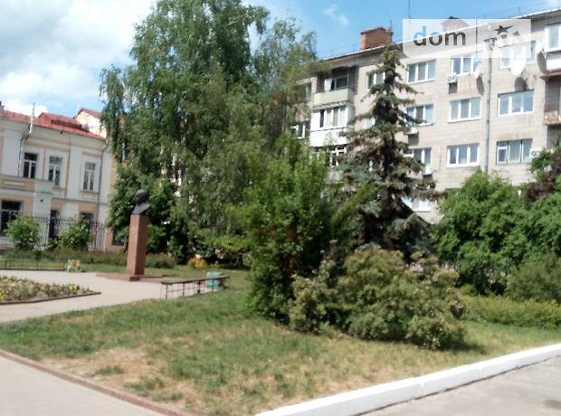 Продажа квартиры, 2 ком., Житомир, р‑н.Центр, Лятошинского Бориса улица