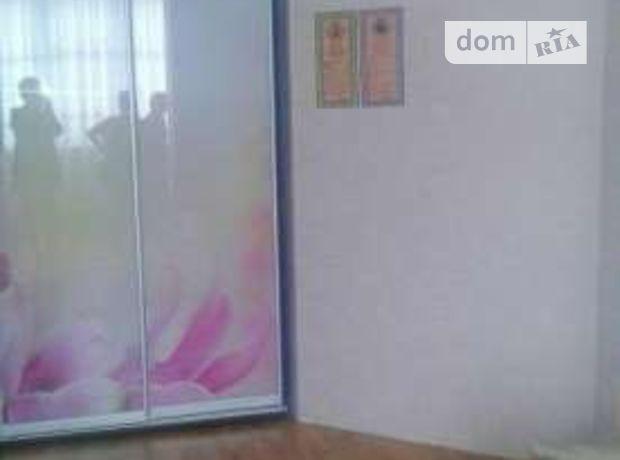 Продажа квартиры, 1 ком., Житомир, р‑н.Центр, Лятошинского Бориса улица