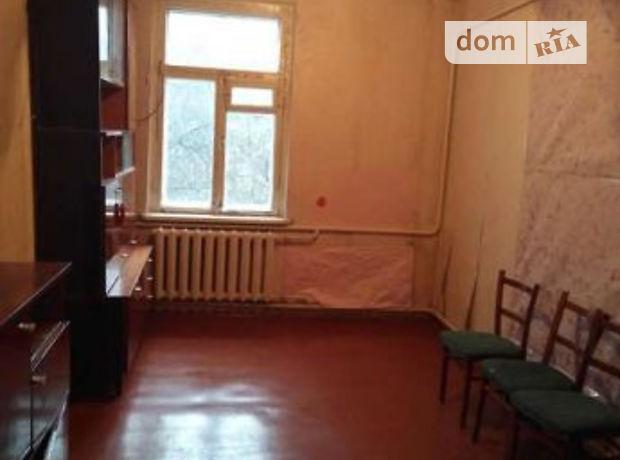 Продажа квартиры, 2 ком., Житомир, р‑н.Центр, Любарская улица