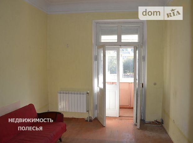 Продажа квартиры, 2 ком., Житомир, р‑н.Центр, Малая Бердичевская улица