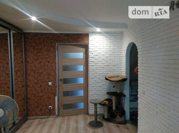 Продажа квартиры, 3 ком., Житомир, р‑н.Центр, Мануильского улица