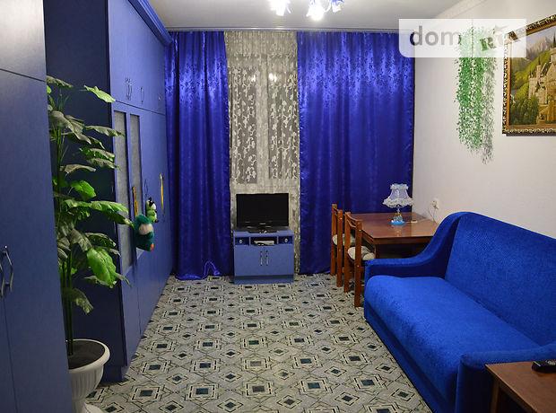 Продажа квартиры, 2 ком., Житомир, р‑н.Центр, Мануильского улица