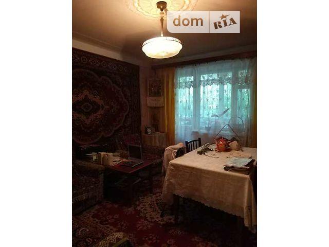 Продажа квартиры, 4 ком., Житомир, р‑н.Центр, Мануильского