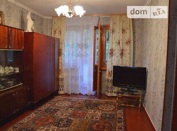 Продажа квартиры, 1 ком., Житомир, р‑н.Центр, Московская улица