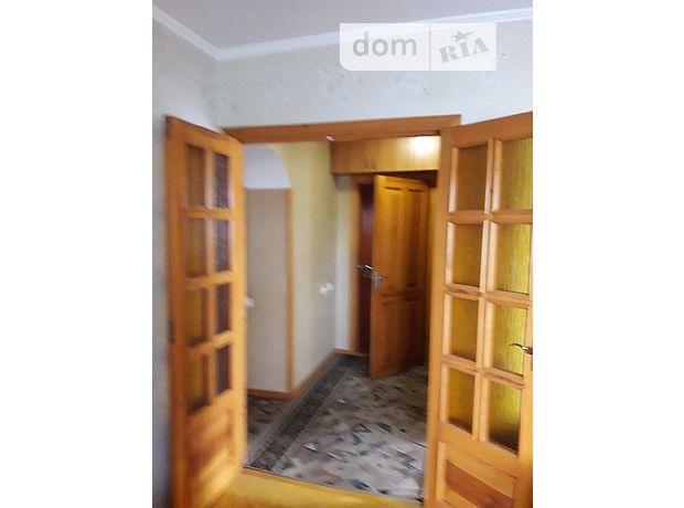 Продажа квартиры, 3 ком., Житомир, р‑н.Центр, Небесной Сотни (Московская)