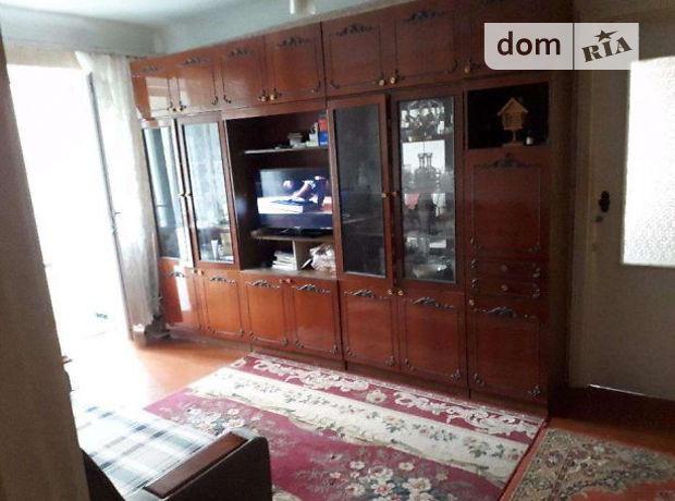 Продажа квартиры, 2 ком., Житомир, р‑н.Центр, Рыльского улица