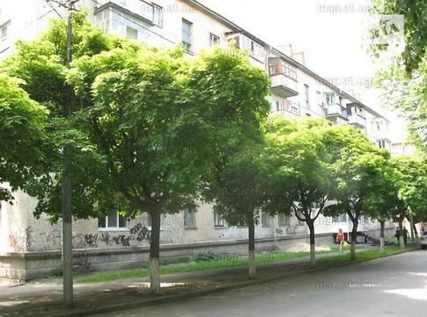 Продажа квартиры, 3 ком., Житомир, р‑н.Центр, Рыльского улица