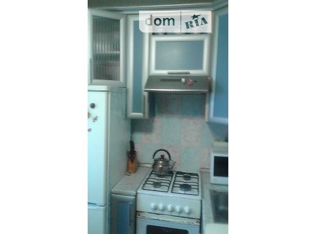 Продажа квартиры, 1 ком., Житомир, р‑н.Центр, Шелушкова улица