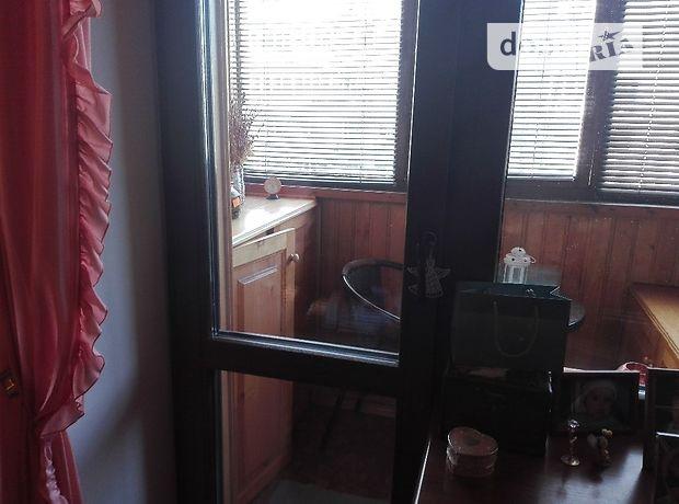 Продажа квартиры, 3 ком., Житомир, р‑н.Центр, Украинки Леси улица