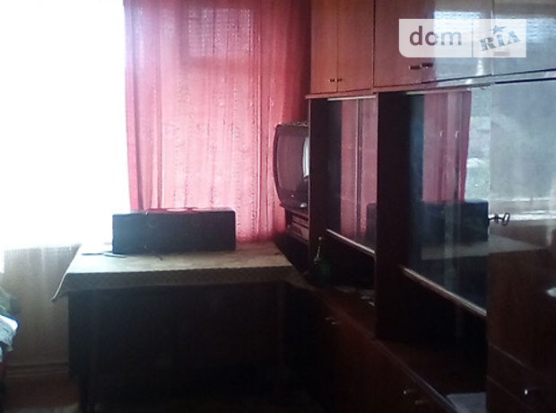 Продажа квартиры, 2 ком., Житомир, р‑н.Центр, Украинки Леси улица