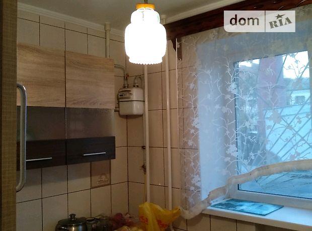 Продажа однокомнатной квартиры в Житомире, на ул. Восточная район Центр фото 1
