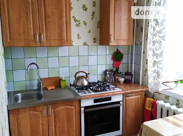 Продажа однокомнатной квартиры в Житомире, район Центр фото 1