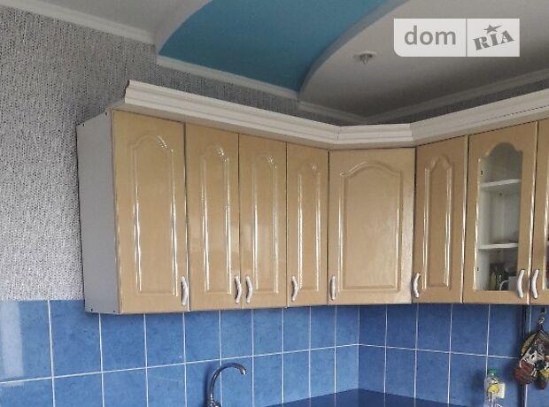 Продажа трехкомнатной квартиры в Житомире, район Центр фото 1