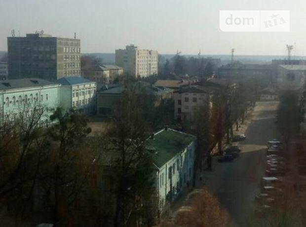 Продажа квартиры, 2 ком., Житомир, р‑н.Центр, ИванаФранка